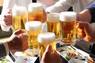 Phân biệt bia hơi Hà Nội keg thật giả như một chuyên gia