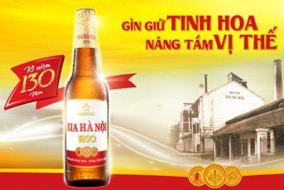 Ba điều có thể bạn chưa biết về bia hơi Hà Nội keg