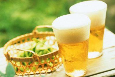 Top 5 công dụng tuyệt vời của bia hơi có thể bạn chưa biết