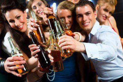 Lý do bạn nên thưởng thức bia hơi mỗi ngày