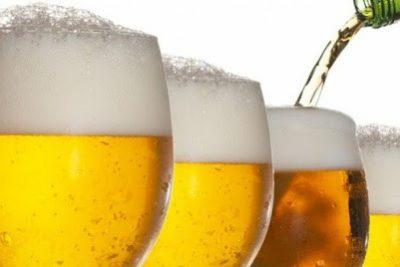 Những nguyên tắc khi uống bia bạn cần tránh xa